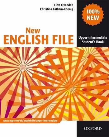 New English File-Upper-intermediate